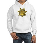 Wyoming Highway Patrol Hooded Sweatshirt
