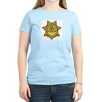Wyoming Highway Patrol Women's Light T-Shirt