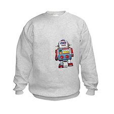 Chunky Robot Sweatshirt