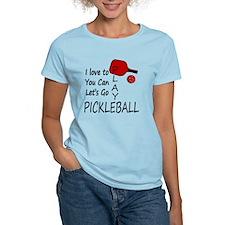 Cute Sports sports T-Shirt