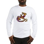 Dragon Art Long Sleeve T-Shirt