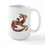 Dragon Art Large Mug