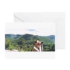 Mount Willard Summit Greeting Cards (6)