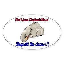 elephantabuse Decal