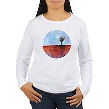 In Limbo - Cinnabar T-Shirt