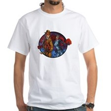 Cute Comic Shirt