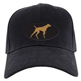 Vizsla Baseball Cap