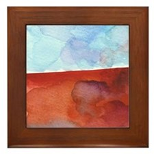 Limbo Framed Tile