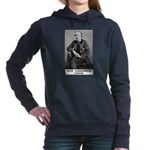 Kit Carson Women's Hooded Sweatshirt