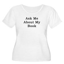 Unique School librarian T-Shirt