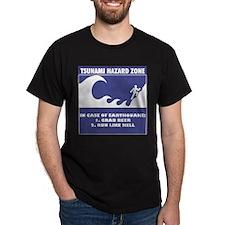 Earthquakes T-Shirt