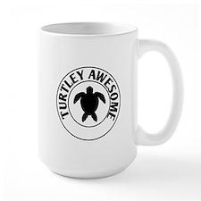 Turtley awesome Mugs