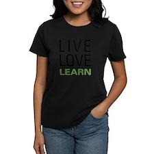 livelearn T-Shirt