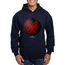 MAOS Hydra Shield Hoodie (dark)