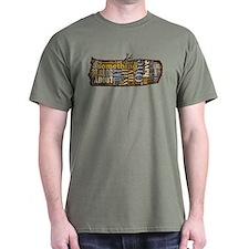 My Log T-Shirt