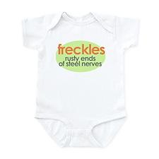 Freckles Infant Bodysuit