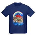 Noah's Ark Kids Dark T-Shirt