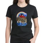 Noah's Ark Women's Dark T-Shirt