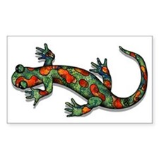 Wild Salamander Decal