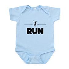 Run win Body Suit
