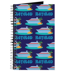 Cruise Ship Retired Journal
