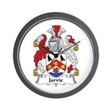 Jarvie Wall Clock