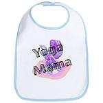Yoga Mama Bib