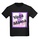 Yoga Mama Kids Dark T-Shirt