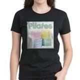 Pilates Baby Blocks Tee
