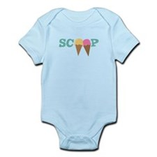 Scoop Body Suit