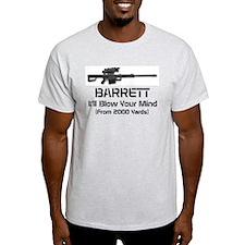Barrett (it'll Blow Your Mind ) Shirt T-Shirt