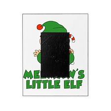 Meemaw's Little Elf Picture Frame