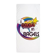 Cute Star Beach Towel