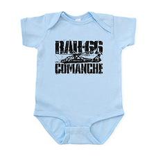 RAH-66 Comanche Body Suit
