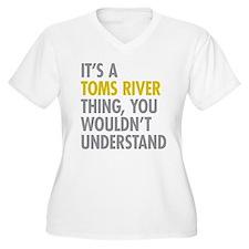 Its A Toms River T-Shirt