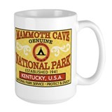 Mammoth Cave National Park (L Mug