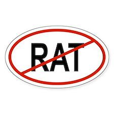 RAT Decal