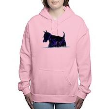 Unique Dogs Women's Hooded Sweatshirt