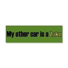 Cute Kawaii Car Magnet 10 x 3