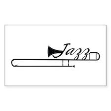Jazz Decal