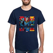 Doctor Strange Panels 2 T-Shirt