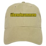Uberdrummer Hat (Khaki)