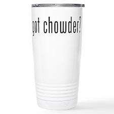 Unique Grub Travel Mug