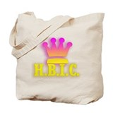 H.B.I.C. Tote Bag