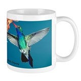 BB Hummingbird Coffee Mug