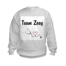 Cute Jacky Sweatshirt