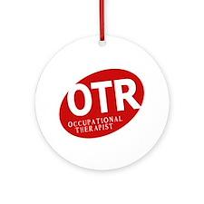 OTR Ornament (Round)