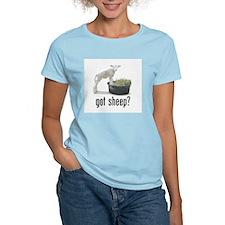 Unique Sheep and lamb T-Shirt