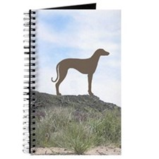 Desert Flower Sloughi Journal