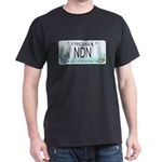 Virginia NDN Pride Dark T-Shirt